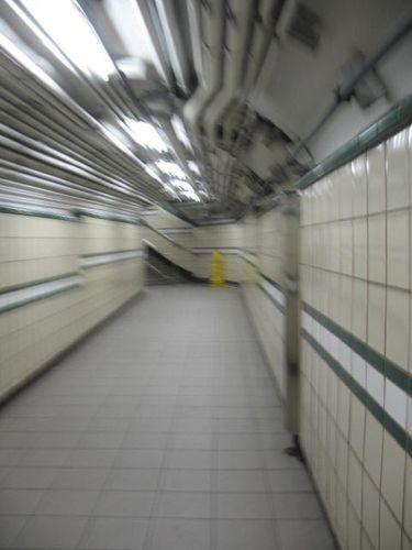Ninth Street Path Station