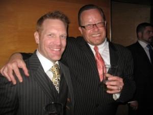 Tim Stout & Me