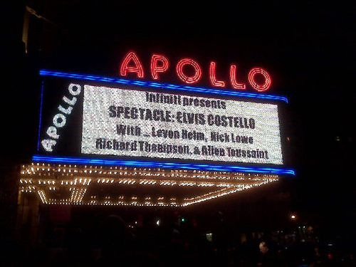 Apollo Marquee