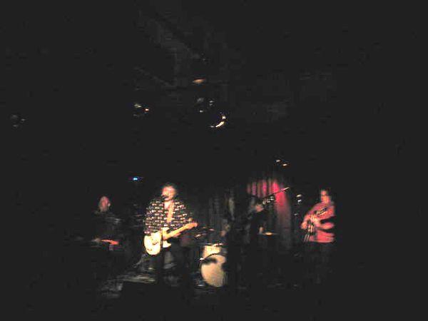 Dennis Diken with Bell Sound