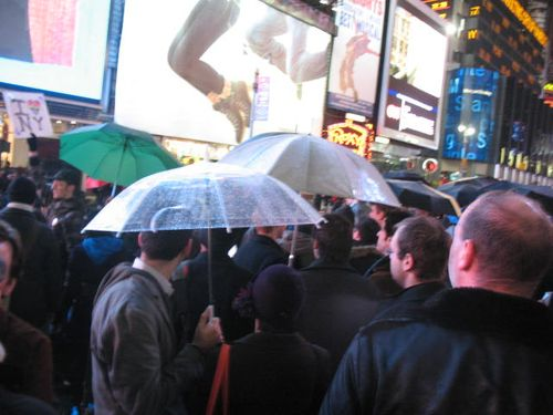 12.2.09 Times Sq Protest 009
