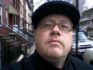 Me, February 23, 2010