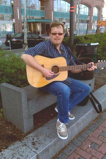John Ozed Guitar