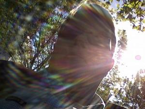 a sunny ambivalance