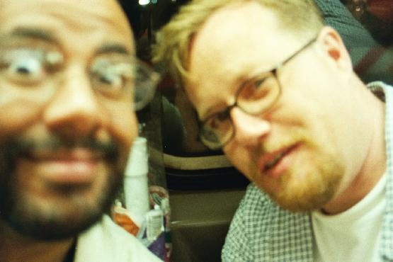 Ubee & Bubee 2001