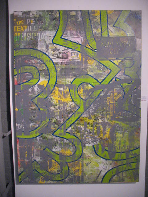 2.17.2013 Hoboken Barsky Gallery 001