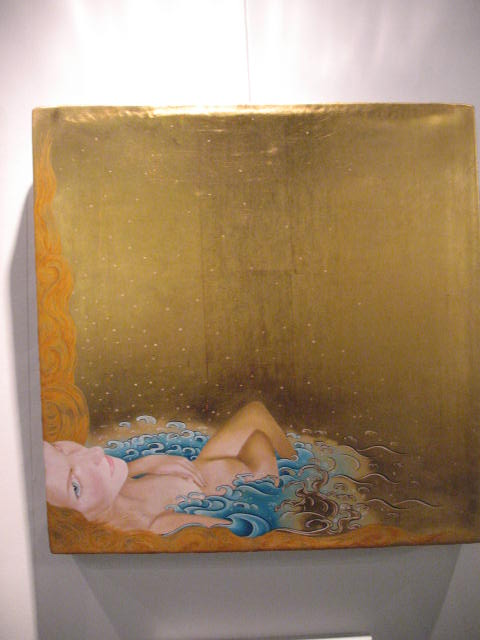 2.17.2013 Hoboken Barsky Gallery 009