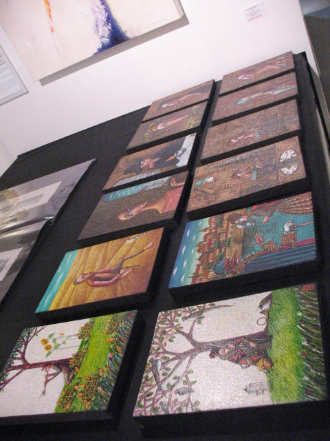 2.17.2013 Hoboken Barsky Gallery 011