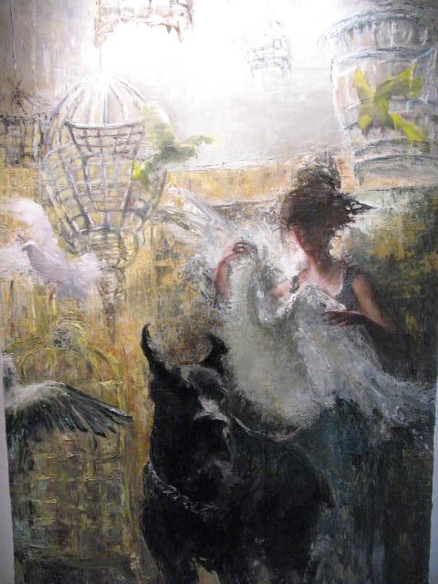 2.17.2013 Hoboken Barsky Gallery 013