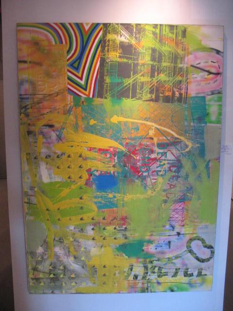 2.17.2013 Hoboken Barsky Gallery 018