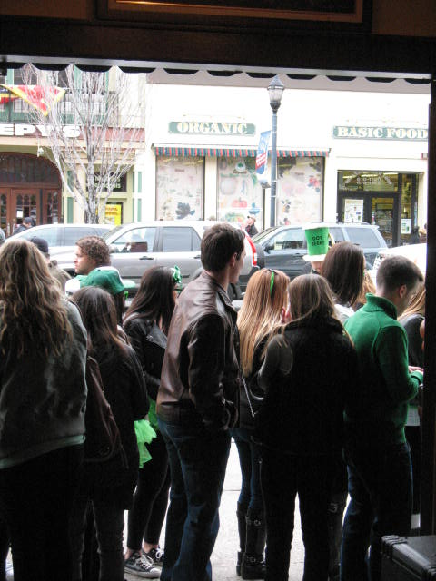 3.2.2013 Fake Patrick's Day 005