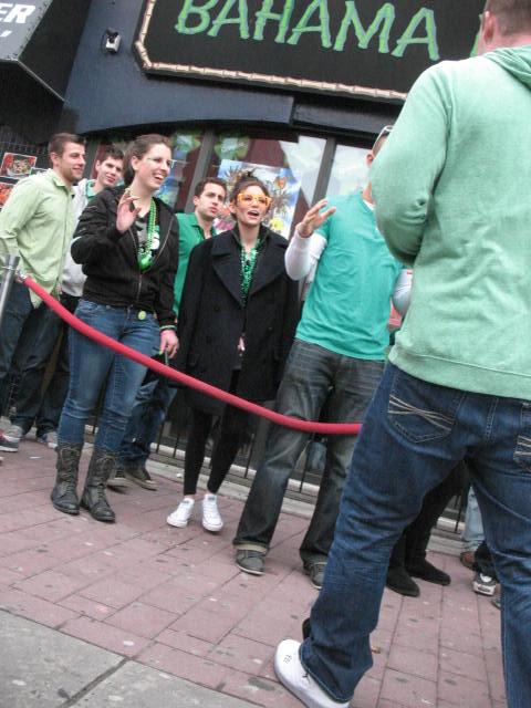 3.2.2013 Fake Patrick's Day 008