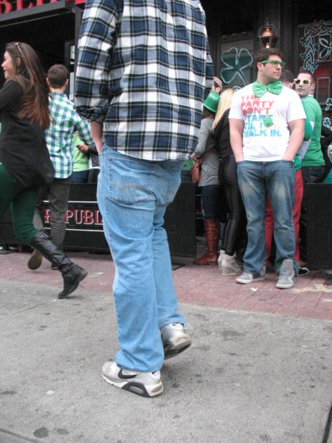 3.2.2013 Fake Patrick's Day 011