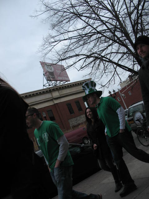 3.2.2013 Fake Patrick's Day 014